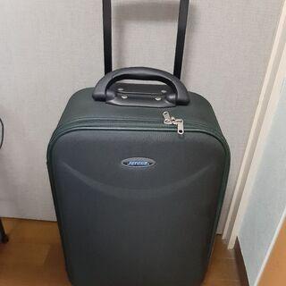 スーツケース/キャリーバッグD
