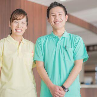 【キレイな職場環境☆】川西市の有料老人ホームのケアスタッフ