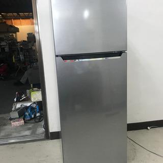 取引場所 南観音 A2105-124 ハイセンス 2ドア冷凍冷蔵...
