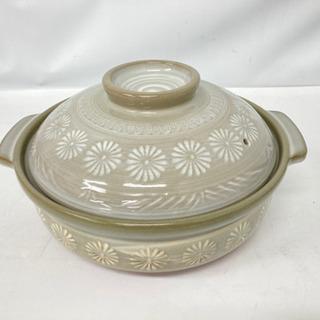 【😋鍋の季節がやってきた🍲】土鍋