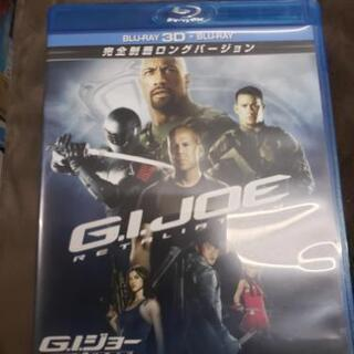 Blu-ray G.I.ジョー バック2リベンジ 完全制覇ロング...
