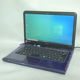 1台限定 送料無料 新品SSD搭載 ノートパソコン 中古良…