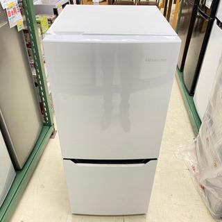 '17 Hisense 2ドア冷蔵庫 ホワイト 130L …