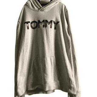 TOMMY パーカー