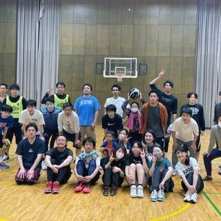 バスケットメンバー募集中  6/15  19:00~