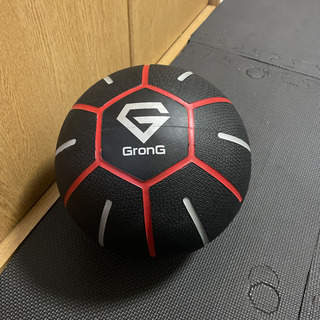 GronG(グロング) メディシンボール 5kg
