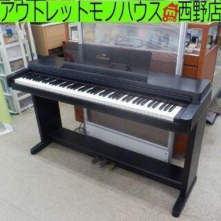 訳アリ 電子ピアノ クラビノーバ 1992年製 YAMAHA ヤ...