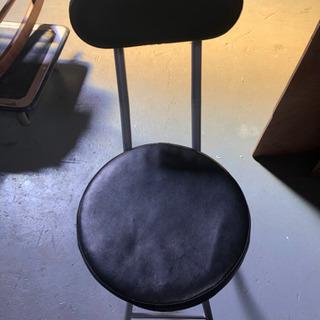 コーナン折りたたみ椅子