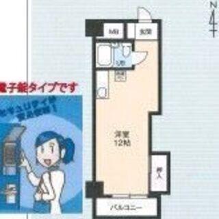 心斎橋のマンション 空室のご案内 入居者募集中!