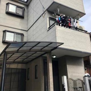 【高安駅】徒歩6分🐾車庫あります😲ファミリーで🌈