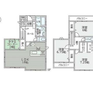 【志紀駅】徒歩5分🚶♂️7月完成予定の新築戸建てです💗