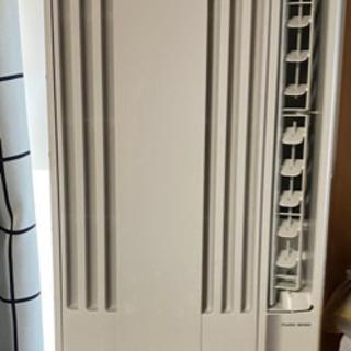 窓付け用クーラー6畳タイプ