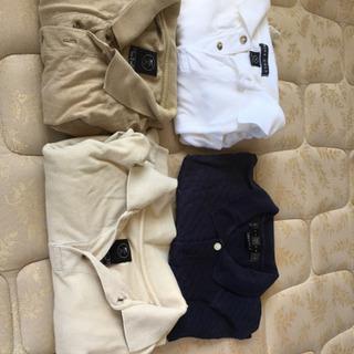 【ネット決済】ナイキゴルフ ポロシャツ