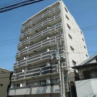 【御幣島駅】南向きで日当たり良好です‼︎収納あり😲