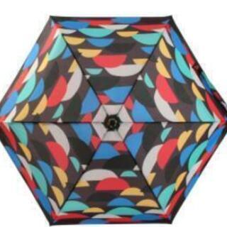 ㊄小川(Ogawa) コンパクト折りたたみ傘 手開き 50…