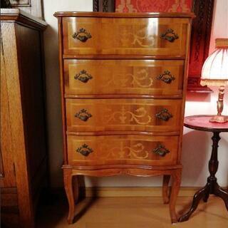 イタリア製チェスト アンティーク家具 家具