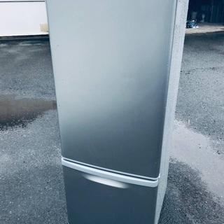 ♦️EJ825B Panasonic冷凍冷蔵庫 【2013年製】
