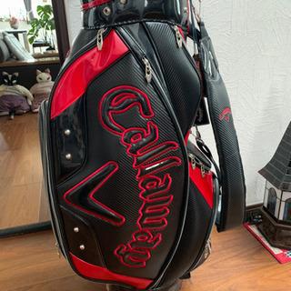 ゴルフ用品一式