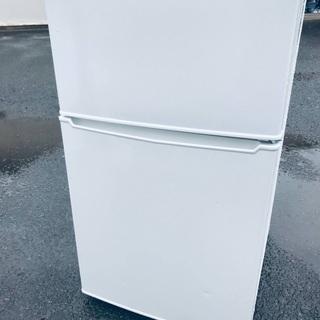 ♦️EJ 826B amadana 冷凍冷蔵庫 【2017年製】
