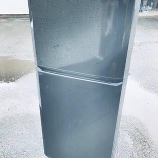 ♦️EJ827B Haier冷凍冷蔵庫 【2018年製】