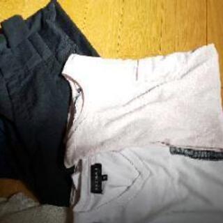 白T多め夏服&薄手の羽織り! - 服/ファッション