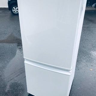 ♦️EJ829B SHARPノンフロン冷凍冷蔵庫 【2013年製】