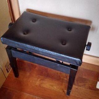 ピアノ用 椅子