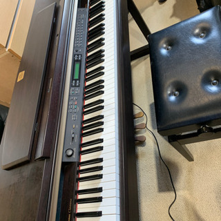 YAMAHA クラビノーバ 電子ピアノ