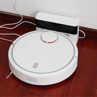 Xiaomi 掃除機 ロボット 自動充電 ロボット掃除機 クリーナー