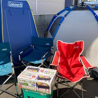 【ネット決済】おうちキャンプに!