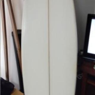 【ネット決済】サーフボード 初級中級向け 5,11