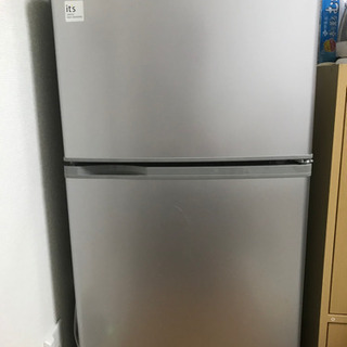 SANYO冷蔵庫109L  2010年製