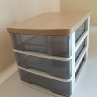 小物収納ボックス シェルフケース shelf box
