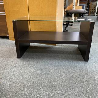 MJ102 ガラスセンターテーブル glas center table