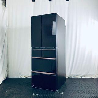 【ネット決済・配送可】三菱 MITSUBISHI 冷蔵庫 ファミ...