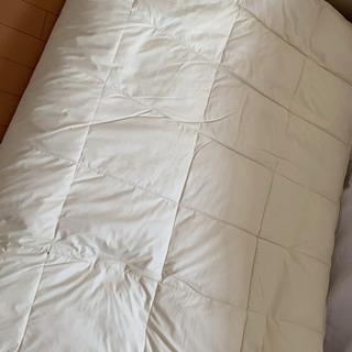 セミダブル 敷布団 ホテル仕様