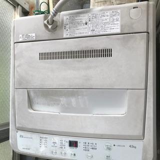 全自動洗濯機 サンヨー SANYO ASW-45D(WD)