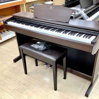 6ヶ月保証付!YAMAHA(ヤマハ)の電子ピアノ「YDP-140...