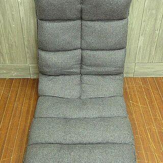 【ネット決済・配送可】stp-0776 リクライニング座椅子 首...