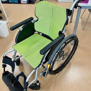 車椅子 ネクストコア31BHB 自走式