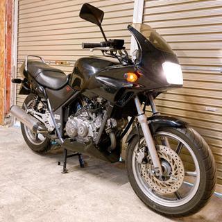 ホンダ ゼルビス 250cc 配送可能 支払いは現金or振り込みも可能