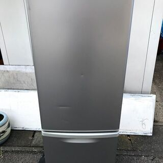 冷蔵庫 パナソニック NR-B174W 168L 2012年製 ...