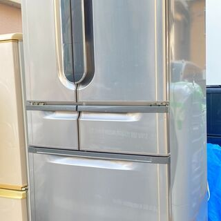 TOSHIBA 東芝ノンフロン冷凍冷蔵庫 GR-L42F(XT)...