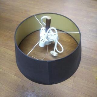 ニトリ 白熱灯照明器具 2011年製