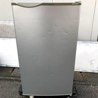 冷蔵庫 シャープ SJ-H8YS 75L 2015年製 SHARP