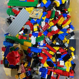 【ネット決済】LEGO レゴ 大量