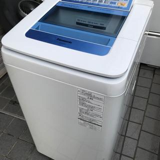 🍒パナソニック7キロ送風乾燥🔰大阪市内配達無料🉐⭕️保証付き🆘