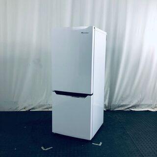 【ネット決済・配送可】ハイセンス Hisense 冷蔵庫 一人暮...