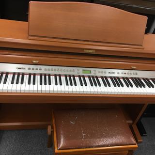 i282 KAWAI CA71C 2006年製 電子ピアノ カワ...