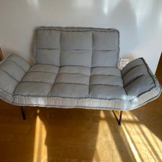 Francfrancのソファ使用半年